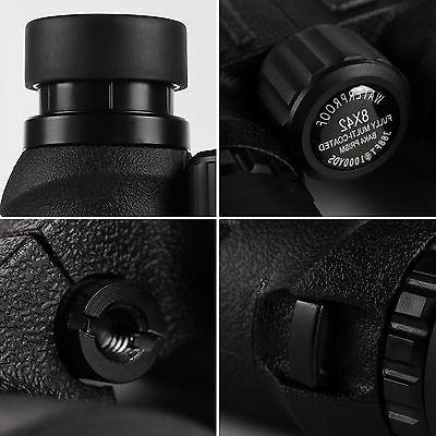 Eyeskey Binoculars Phase film plating