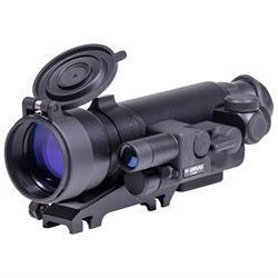 Firefield NVRS Tactical 2.5x50 with Internal Focusing
