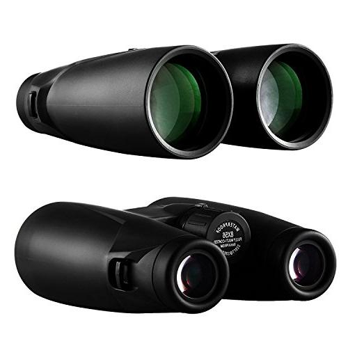 Eyeskey Lens with Wide Angles for Whale Concerts, Sports