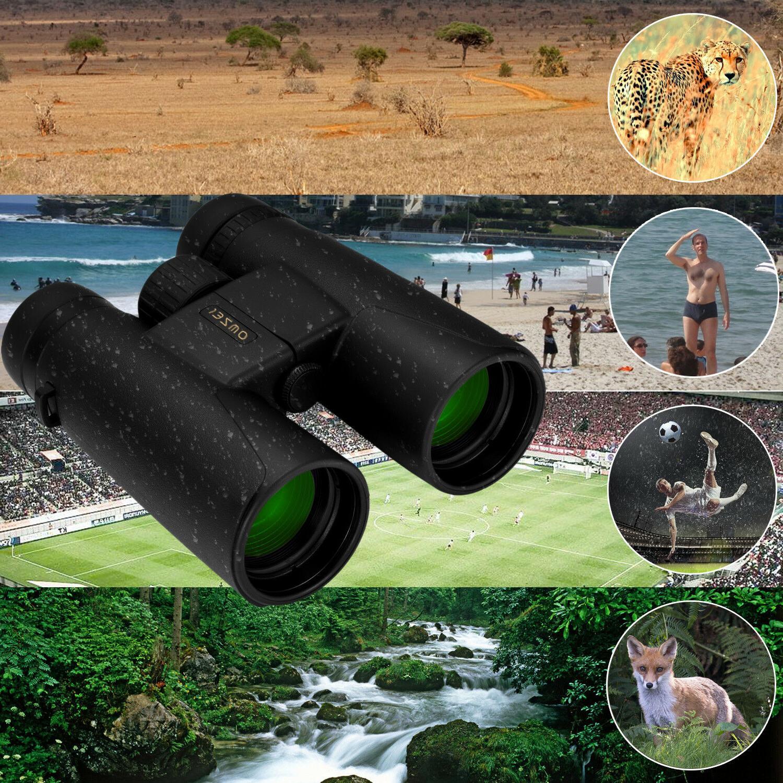 OMZER High-powered Fogproof FMC Lens