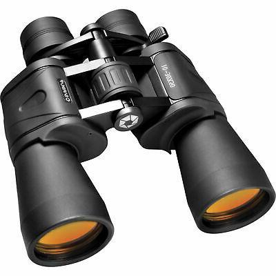 optics 10 30x50mm gladiator zoom ruby lens