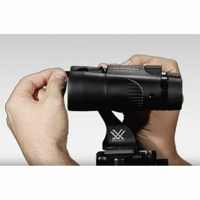 Vortex Optics Tripod Adapter One Color