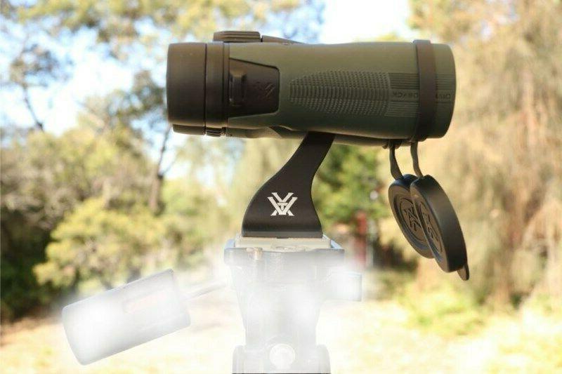 Vortex Binocular Black Tripod VT-400 Color