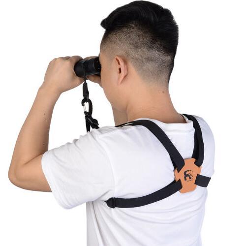 Optics Strap Adjustable Loop