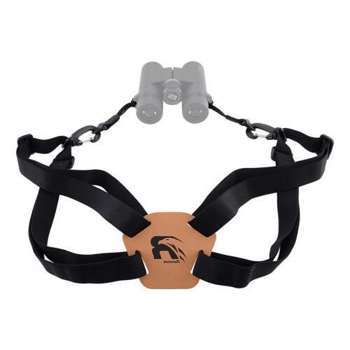 Optics Binocular Adjustable Loop Connectors