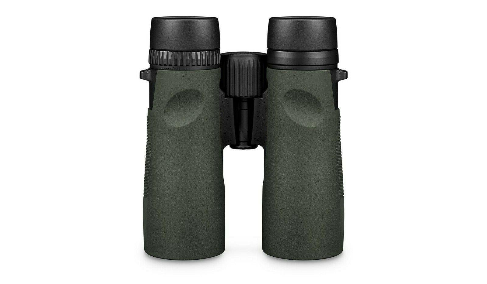 Vortex Optics Diamondback 8X42 Binocular Harness and Hat
