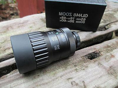 SWIFT Spotting Zoom Eyepiece 945ED-851ZM *