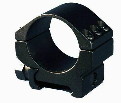 optics premier tactical scope rings low matte