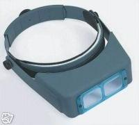Optivisor Replacement Lens 3.5xin4in #10 - LP 10