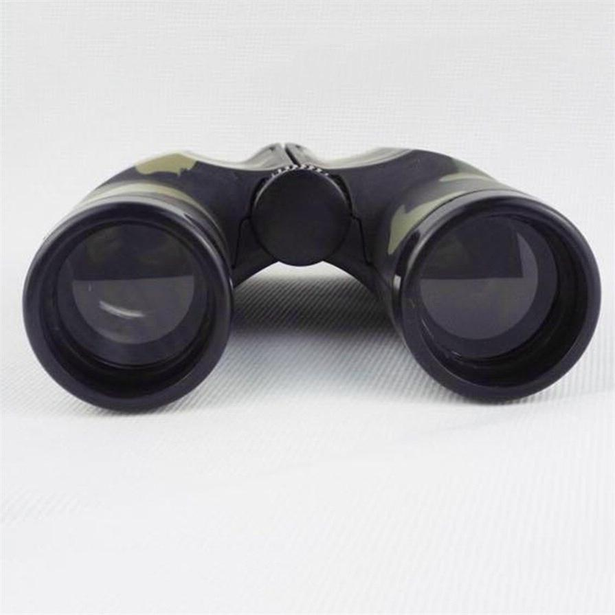OUTAD Outdoor Mini Camouflage <font><b>Binoculars</b></font> Telescope For Christmas gift