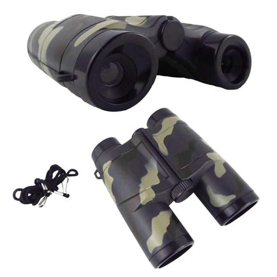OUTAD Outdoor 4X Mini Portable Folding Camouflage For Travel Christmas gift