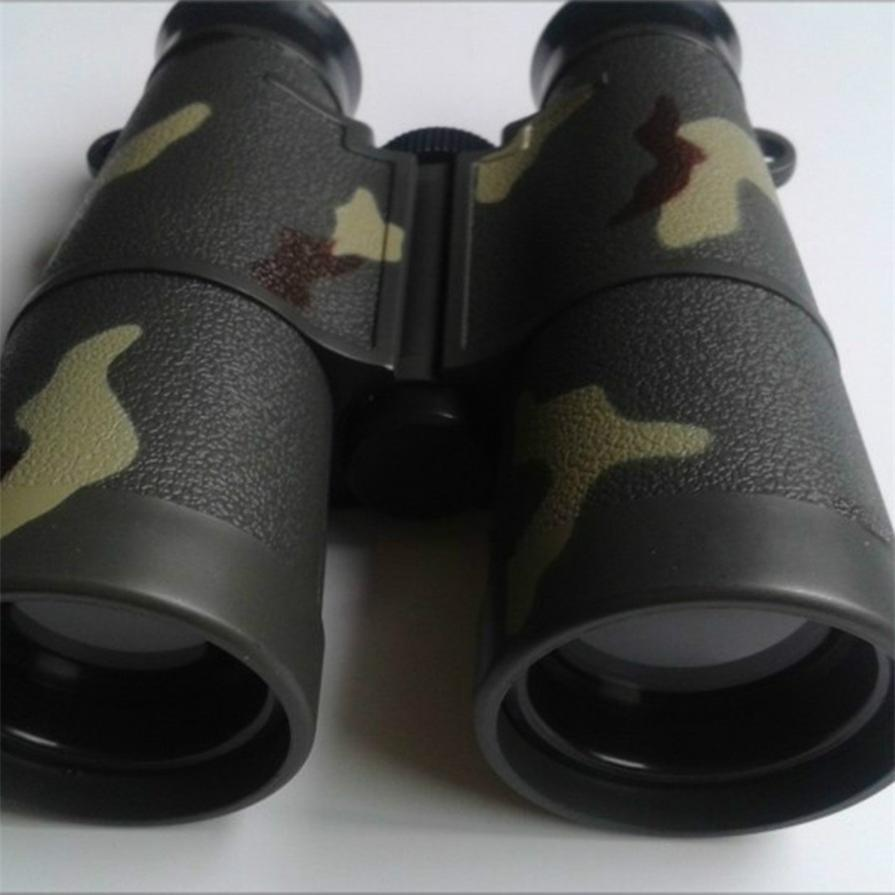 OUTAD 4X Mini Portable Folding Outdoor Camouflage <font><b>Binoculars</b></font> For Travel Christmas gift