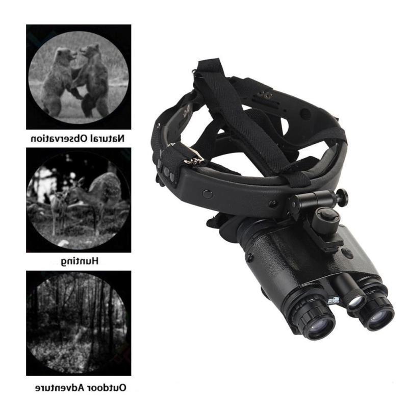 Outdoor Hunting Scouting Infrared Binoculars