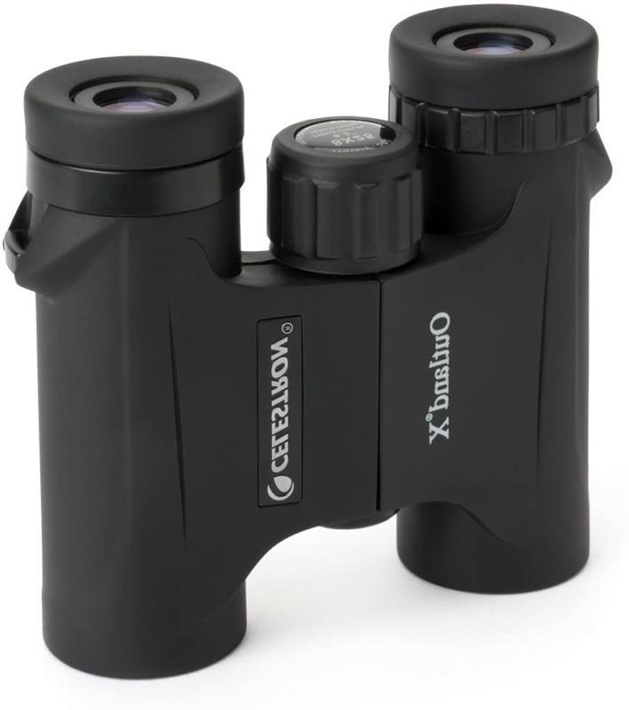 Celestron X 8X25 Binoculars Waterproof Fogproof
