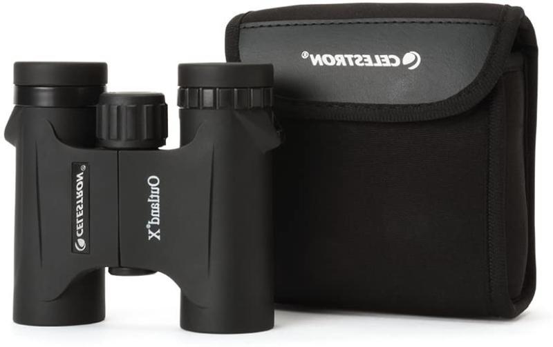 Celestron 8X25 Binoculars – Waterproof Fogproof Binoculars