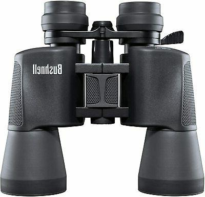 Bushnell 10-30x50mm Porro Prism Zoom Binoculars 211035