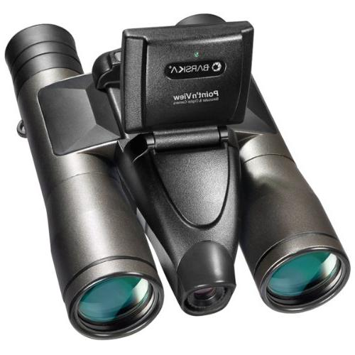 Barska Point View Digital Binoculars