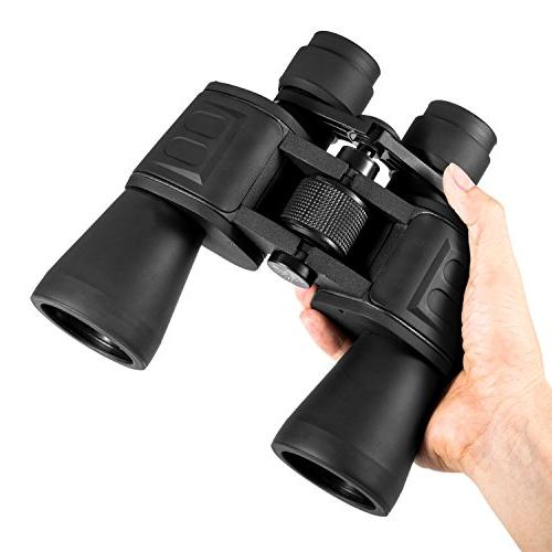 Aurosports High Binocular Low Night Ideal Birding Camping, Hunting, Opera, Concert, Sightseeing, Business Visit