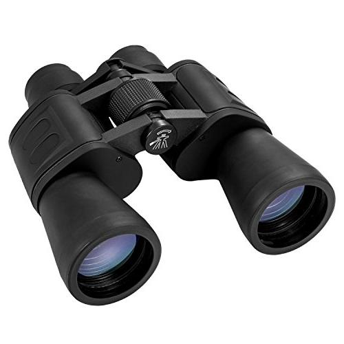 power binocular