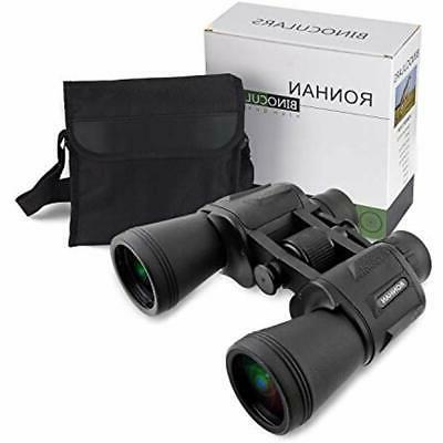 power military binoculars
