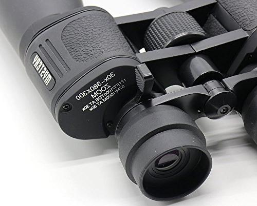 Professional 30-380x300 Binoculars Bird