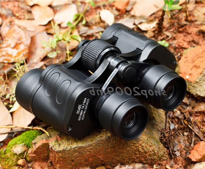 Powerful 20X35 20X50 Long Night Vision