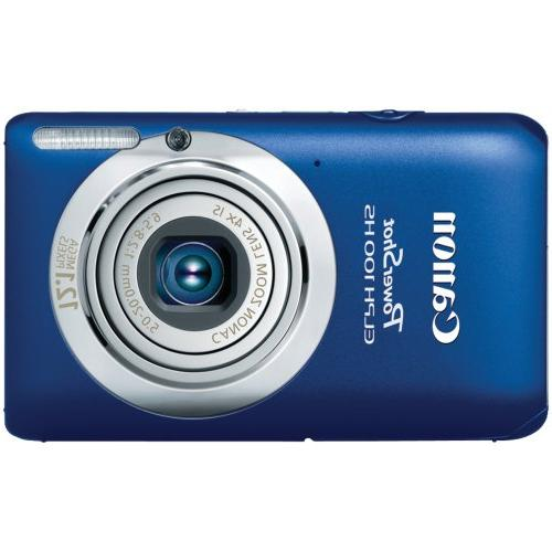 Canon HS 12.1 MP Digital Camera with