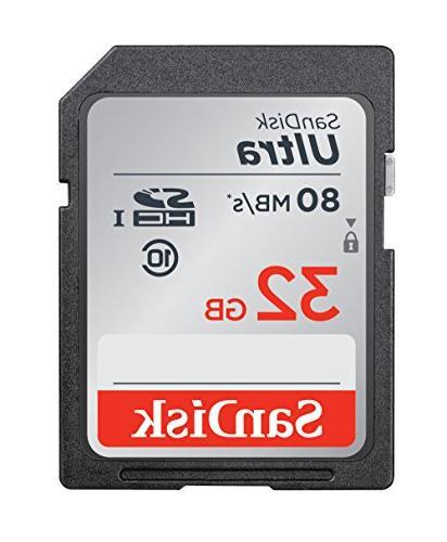 Canon 20 Red Accessory Bundle