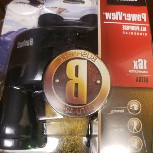 Bushnell PowerView BRAND NEW