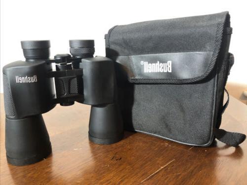 powerview 16x50 binoculars fov 204ft