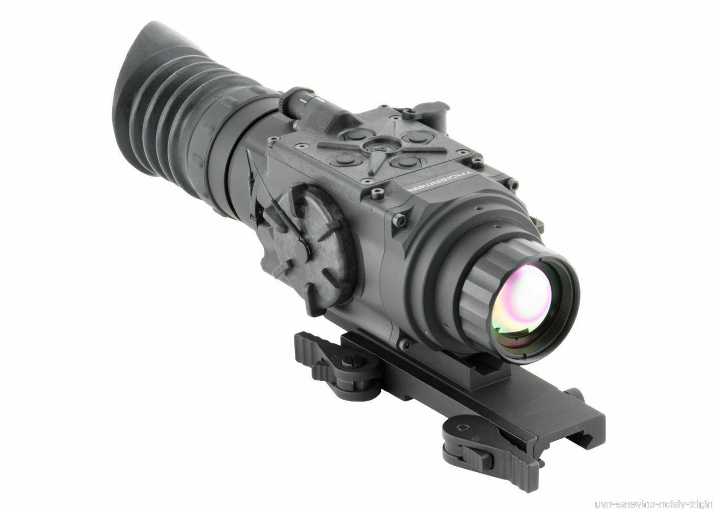Armasight Predator 640 1 8x25 30Hz Thermal Imaging Weapon Si