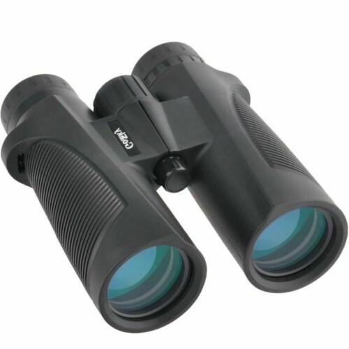 Gosky 10X42 Pri...Binoculars Hunting Binocular Camping Golf