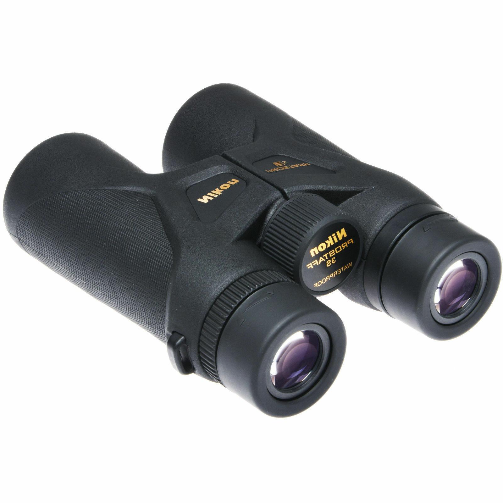 Nikon Prostaff 10x42 Waterproof / Binoculars with