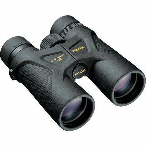Nikon Prostaff 10x42 Waterproof / Fogproof Binoculars with