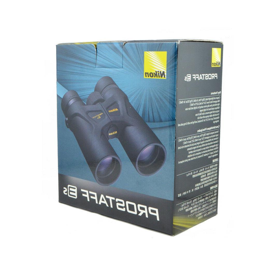 Nikon Prostaff 3S Waterproof with
