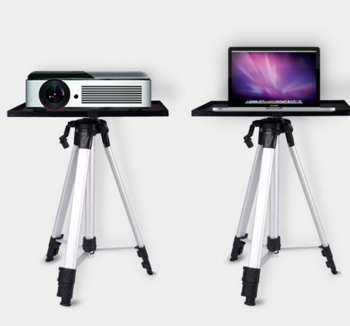 Protable Pallet Laptop Notebook Projector Tray Holder Bracke