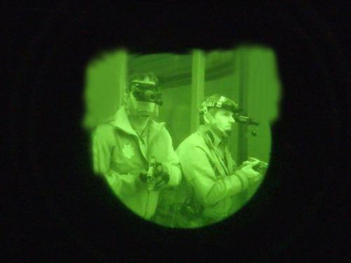 Armasight Vision Goggle Alpha 64-72 IIT