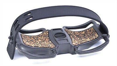 range finding binocular tripod adapter cradle tray