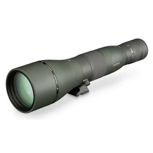 Vortex Optics RazorHd 27-60 x 85 Straight Spotting Scope