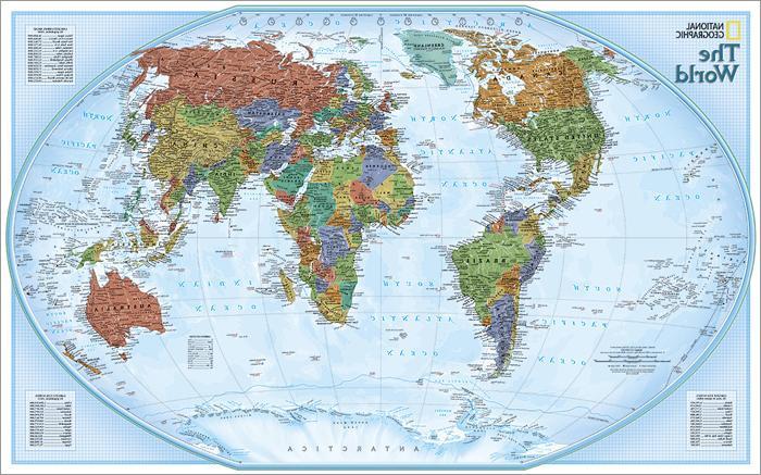 re00622089 world explorer map