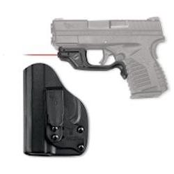 Crimson Trace Red Laser Sight for Springfield Armory XDS XD-