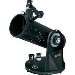 National Geographic Reflektor-Teleskop 114/500, DOBSON