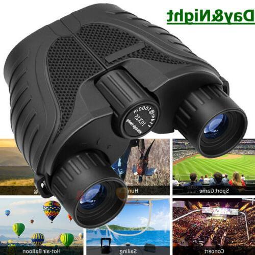 resolution night vision super zoom