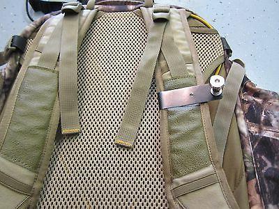 Badlands Backpack Rifle Sling Holder Fits all Backpacks and
