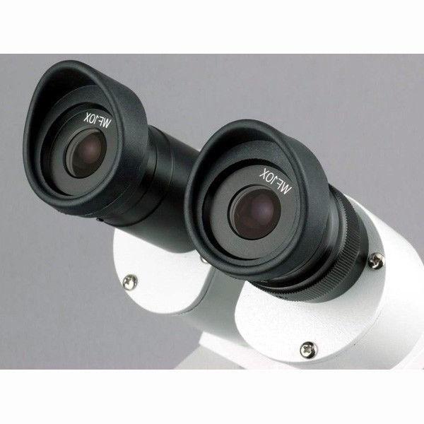 AmScope 10X-30X Binocular
