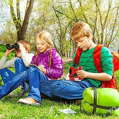 BlueCabi Shock 6x21 Kids - High Resolution Optics