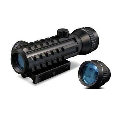 Konus SightPro DP Electronic Sight w/ 2x Power Booster - 737