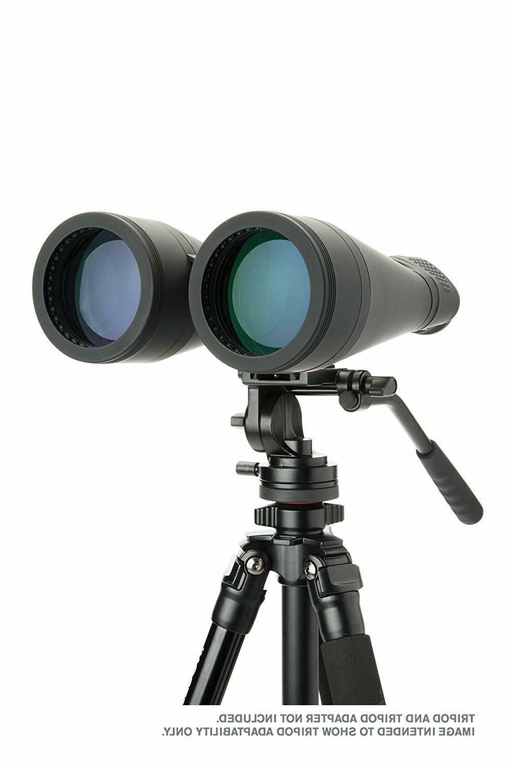 Celestron SkyMaster 20x80 - FREE Carrying