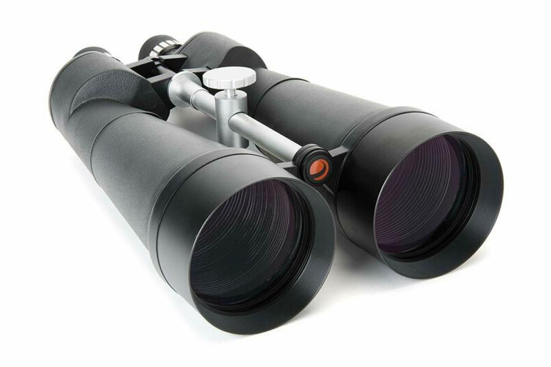 skymaster 25x100 astro binoculars with deluxe carrying