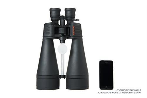 Celestron 18-40x80 Binocular